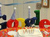 Google Celebrates 13th Birthday