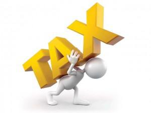 Corruption in tax system discourages business
