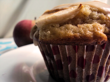Apple muffin recipes and some cold hard facts