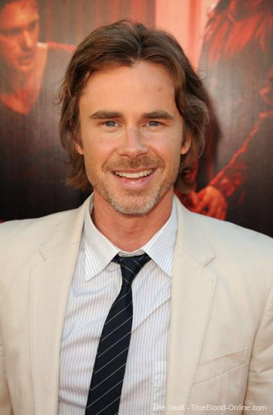 Sam Trammell joins the cast of 'Long Time Gone'