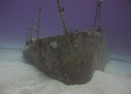 WW2 Shipwrecks http://en.paperblog.com/us-treasure-hunters-find-wwii-shipwreck-laden-with-silver-worth-150-million-72057/