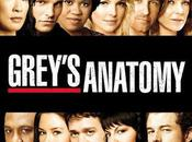 Favourite Shows Grey's Anatomy