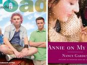 Straightening Characters Young Adult Books Horrifying
