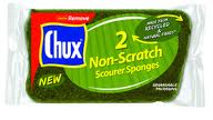 #1 Hubby's blogging debut : Chux Biodegradable cleaning products