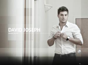ARTIST OF THE WEEK: DAVID JOSEPH
