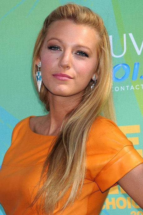Wordless Wednesday - Blake Lively!