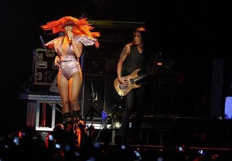 Singer Rihanna rubs farmer up the wrong way