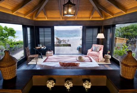 Dreaming of... TURTLE BEACH BUNGALOWS, St. Kitts, Carribean