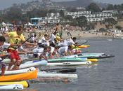 Battle Paddle California Results