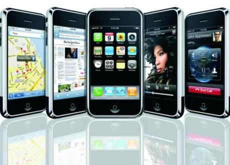What will the iPhone 5 do, look like?