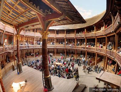 Global Shakespeare at Shakespeare's Globe