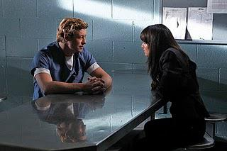 The Mentalist 4x01: Scarlet Ribbons