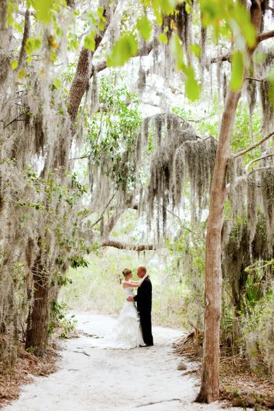 Brielle & Paul are married! // Amelia Island Wedding