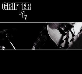 Grifter's Critically-Hailed Self-Titled Album Out Now!