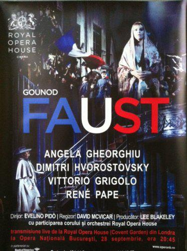Faust #4, in cinema