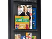 Kindle Fire Here; Tablet Compete with iPad?