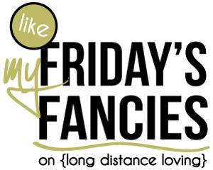 Fashion Friday & Friday's Fancies - Fall Fashion.