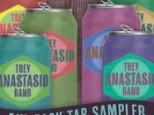 Trey Anastasio Band: Six-Pack Sampler