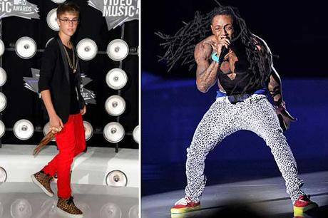 Justin Bieber covers Lil Wayne's 'How to Love'
