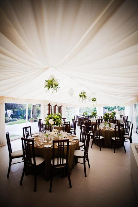 wedding blog by cg weddings photography UK 3 The garden marquee is