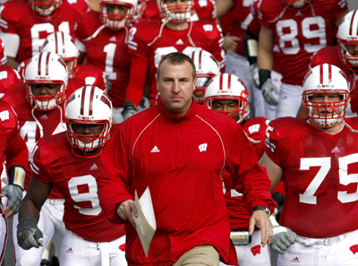 NEBRASKA FOOTBALL: Fear and Rushing in Madison