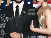 Justin Timberlake President?