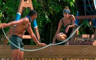 Survivor: South Pacific Recap: Reap What You Sow
