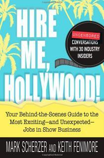Sam Trammell quoted in 'Hire Me, Hollywood!'
