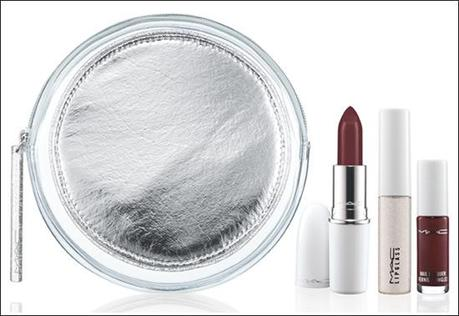 Upcoming Collections:MAKEUP COLLECTIONS:MAC COSMETICS: MAC ICE PARADE COLLECTION FOR HOLIDAY 2011
