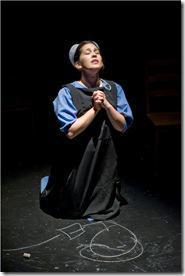 Sadieh Rifai - The Amish Project - Jessica Dickey - PJ Paparelli