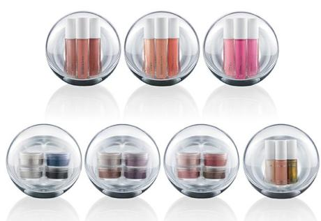 Upcoming Collections: Makeup Collections: MAC COSMETICS: MAC Dazzlespheres Collection for Holiday 2011