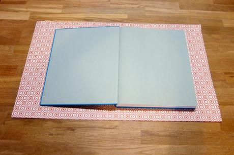 DIY | Book Covering with Erica from Smock
