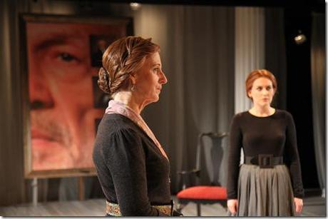 Annabel Armour, Kelsey Brennan - Remy Bumppo - Mourning Becomes Electra