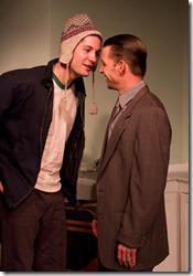Review: Elling (Redtwist Theatre)