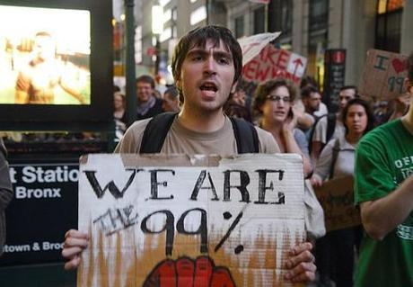 Top 5 things we've learned from the Occupy Wall Street protests