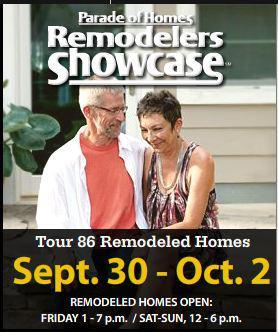 Remodelers showcase