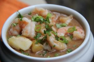 One-Pot Wonders: Cajun Shrimp Stew