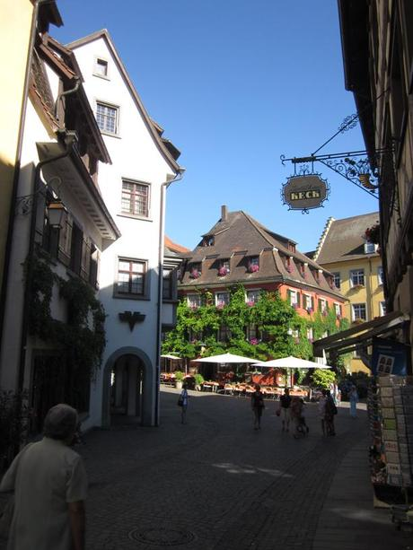The charming, idyllic towns along Lake Constance in Germany