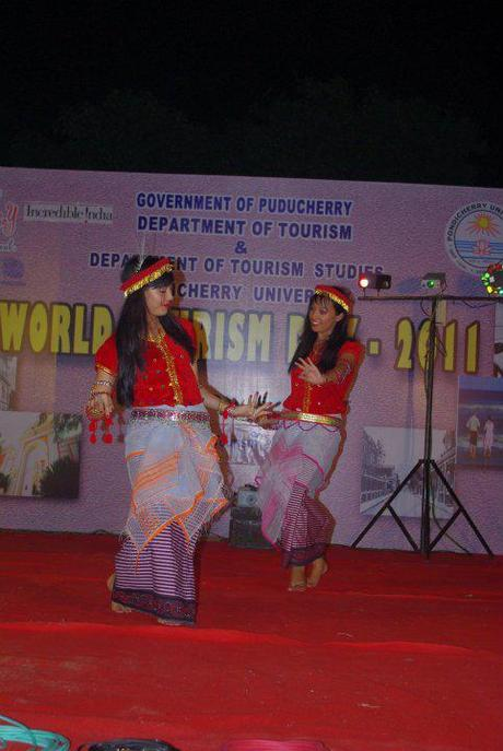 World Tourism Day !!