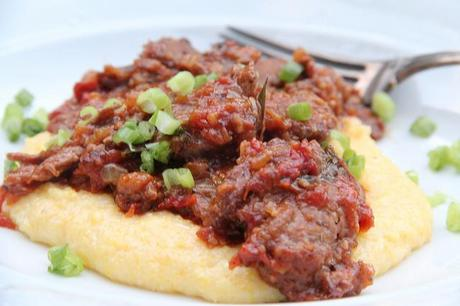One-Pot Wonders: Grillades and Stone Ground Grits