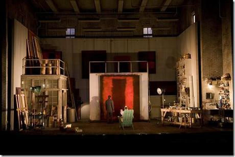 Red by John Logan - Goodman Theatre 17