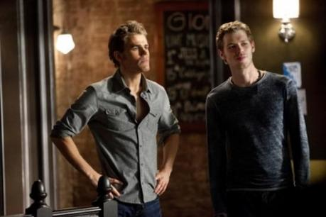 "Review #3038: The Vampire Diaries 3.3: ""The End of the Affair"""