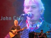 John Cale: Performing Aarhus November