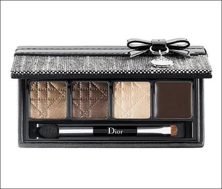 Upcoming Collections:Makeup Collections: Christian Dior: Dior Les Rouges Or Collection For Holiday 2011