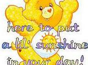 Shine You.....