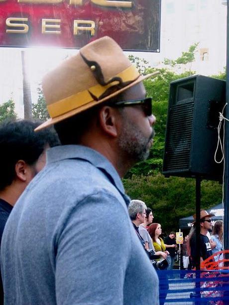 Street Style: Men in hats