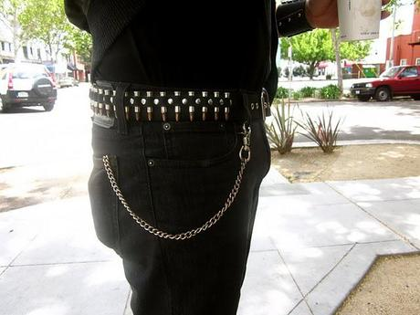 Street Style : Ring Armor Envy