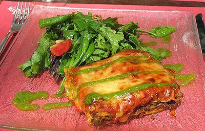How To Make The Perfect Lasagne