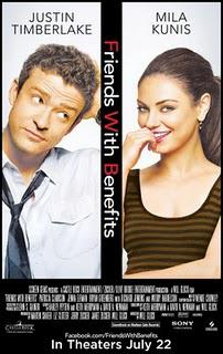 At the Movies: Friends With Benefits