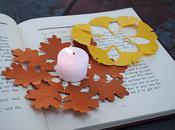 Kirigami Fall Decorations from Zakka Life Re-Nest